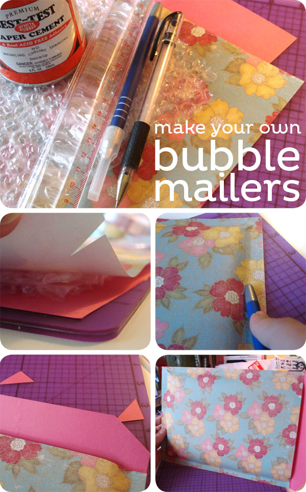 i am dusty dustys diy bubble mailer tutorial